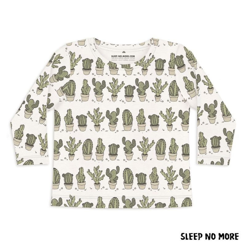 CANT TOUCH THIS LONG SLEEVE T-SHIRT
