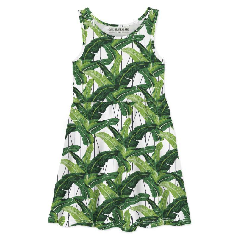 I NEED A VACATION VEST DRESS 12-18M