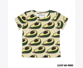 YOU'RE THE AVOCADO TO MY TOAST SHORT SLEEVE T-SHIRT