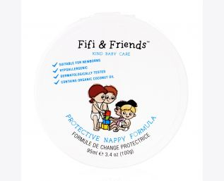 Fifi & Friends Protective Nappy Formula