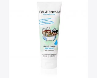 Fifi & Friends Gentle Taming Shampoo - Curly hair