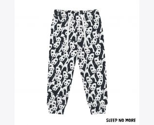 YOU CANT SIT WITH US TROUSERS KIDS 2-3Y
