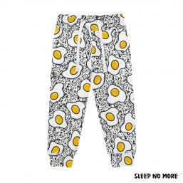 YOU ARE MY SUNNY SIDE UP TROUSERS