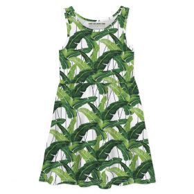 I NEED A VACATION VEST DRESS 12-18M